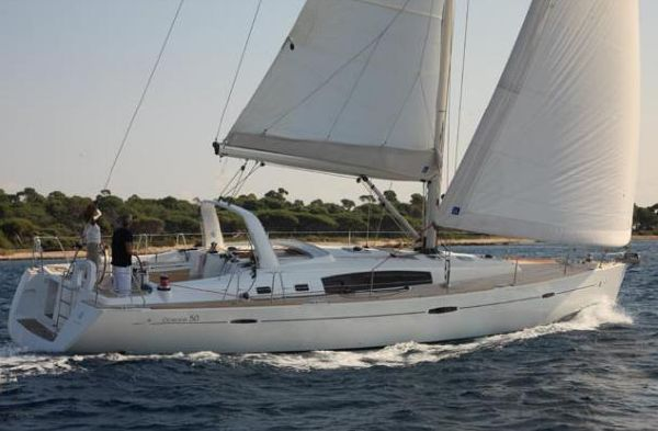 Boats for Sale & Yachts Beneteau USA Oceanis 50 2012 Beneteau Boats for Sale