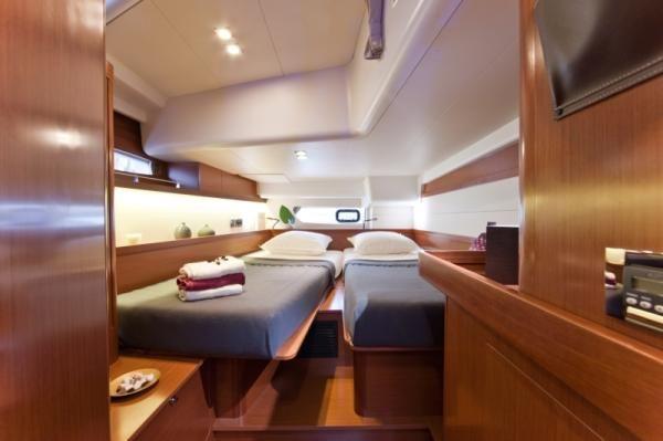 Boats for Sale & Yachts Beneteau USA Oceanis 58 2012 Beneteau Boats for Sale