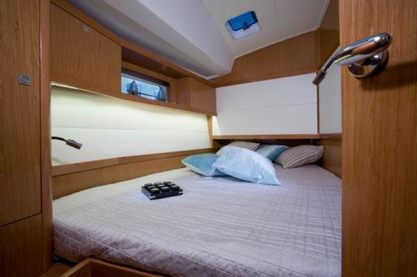 Boats for Sale & Yachts Beneteau USA Sense 43 2012 Beneteau Boats for Sale