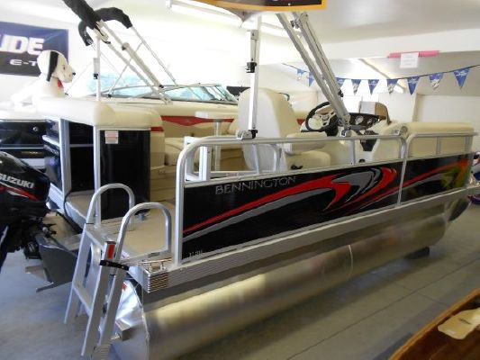 Bennington 17SLi 2012 Bennington Pontoon Boats for Sale