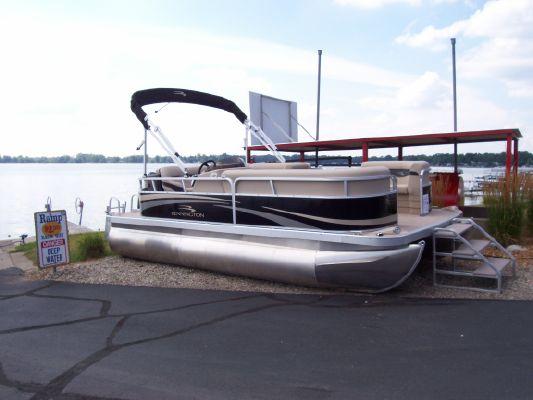 Bennington 20 LSi 2012 Bennington Pontoon Boats for Sale