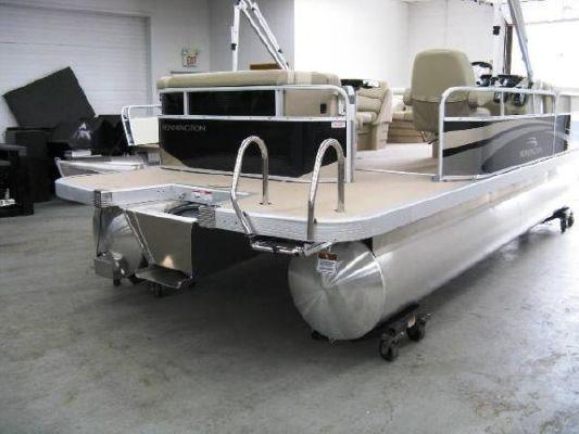 Bennington 22 SLI 2012 Bennington Pontoon Boats for Sale