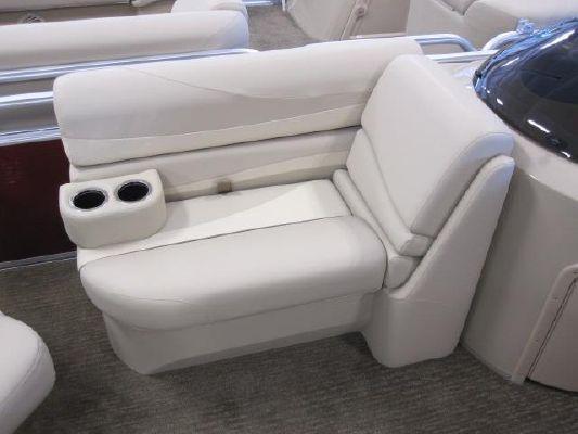 Bennington 2275 FSI 2012 Bennington Pontoon Boats for Sale