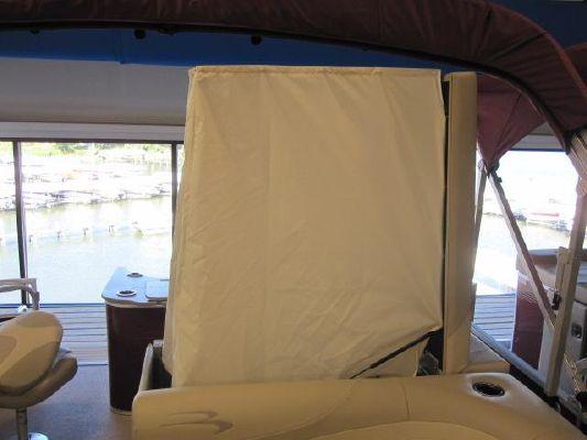 Bennington 2275 GFS 2012 Bennington Pontoon Boats for Sale