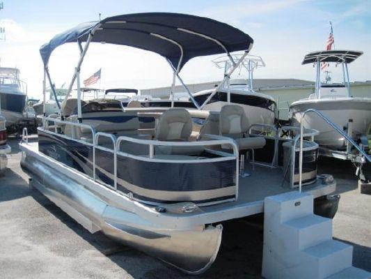 Bennington 22SFi 2012 Bennington Pontoon Boats for Sale