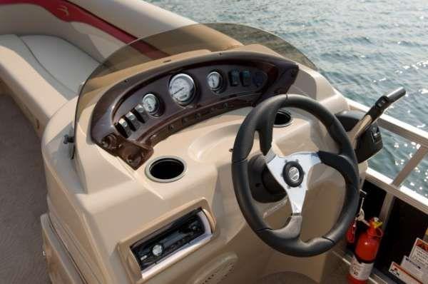 Bennington 24 SLX 2012 Bennington Pontoon Boats for Sale