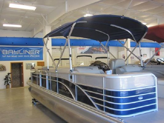 Bennington 2574 GCW 2012 Bennington Pontoon Boats for Sale
