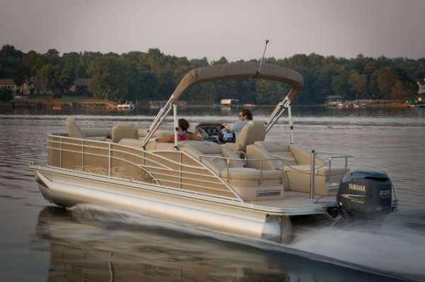 Bennington 2575 RCWCP 2012 Bennington Pontoon Boats for Sale