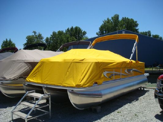 Bennington PONTOON 2275GCW 2012 Bennington Pontoon Boats for Sale Pontoon Boats for Sale