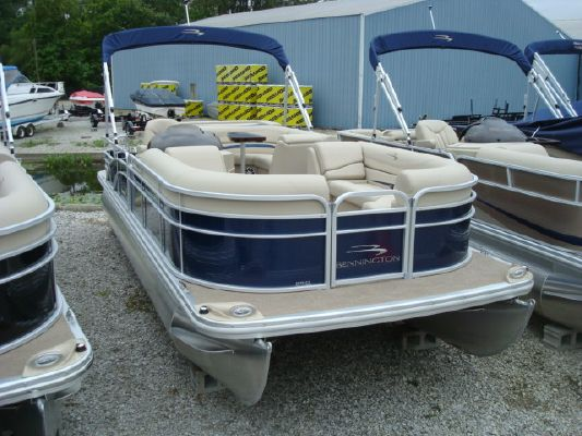 Boats for Sale & Yachts Bennington pontoon 2275GL 2012 Bennington Pontoon Boats for Sale Pontoon Boats for Sale