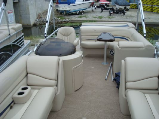 Bennington pontoon 2275GL 2012 Bennington Pontoon Boats for Sale Pontoon Boats for Sale