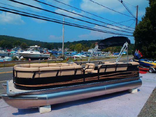 Bentley Encore 240 Cruise SE 2012 All Boats
