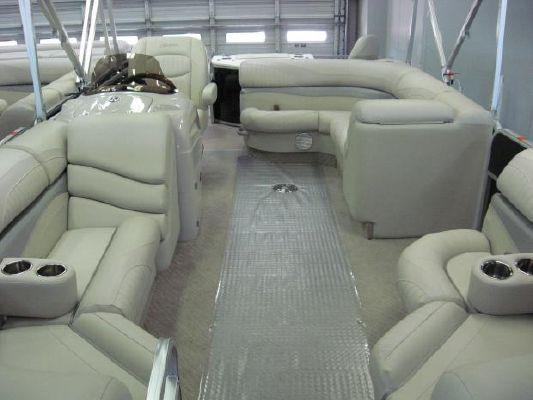 BERKSHIRE 221 RFC STS/LTD 2012 All Boats