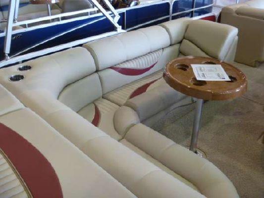 Berkshire Pontoons 240CL 2012 Pontoon Boats for Sale