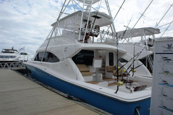 Bertram 64 2012 Bertram boats for sale
