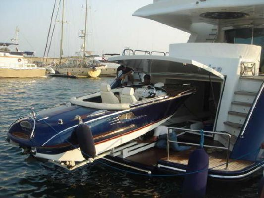 Bilgin Motor Yachts Brand New (JFR) 2012 All Boats