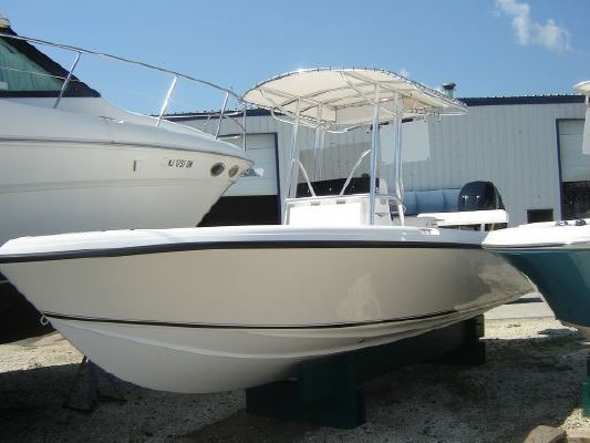 2012 Bluewater 2150 Boats Yachts For Sale