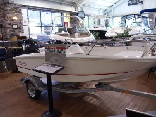 Boston Whaler 130 Super Sport 2012 Boston Whaler Boats
