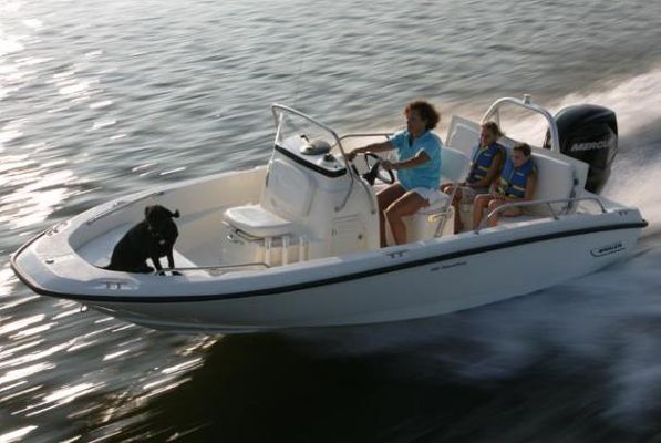 Boats for Sale & Yachts Boston Whaler 180 Dauntless 2012 Boston Whaler Boats