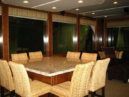 2012 bravada houseboat  2 2012 Bravada Houseboat