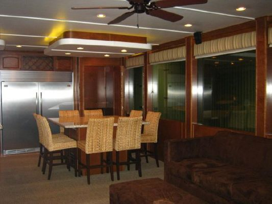 2012 bravada houseboat  21 2012 Bravada Houseboat