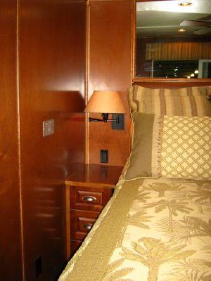 2012 bravada houseboat  24 2012 Bravada Houseboat