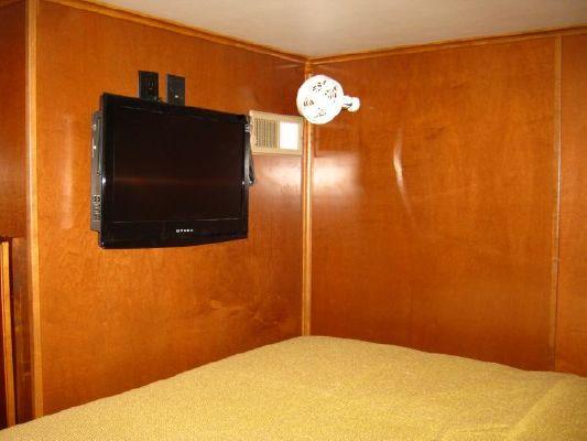 2012 bravada houseboat  28 2012 Bravada Houseboat