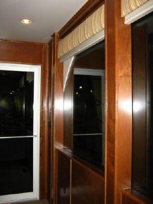 2012 bravada houseboat  6 2012 Bravada Houseboat