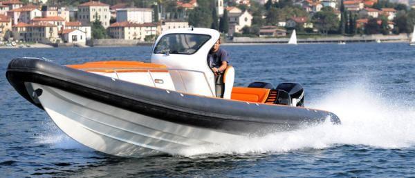 BUZZI RIB 34 SF 2012 All Boats