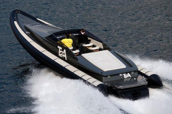 BUZZI RIB 42 Sport 2012 All Boats