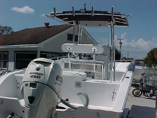Boats for Sale & Yachts Cape Horn 21 Offshore 2012 Cape Horn Boats for Sale