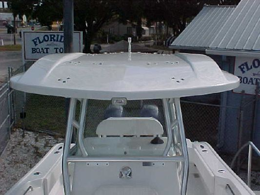 Cape Horn 24 XS 2012 Cape Horn Boats for Sale