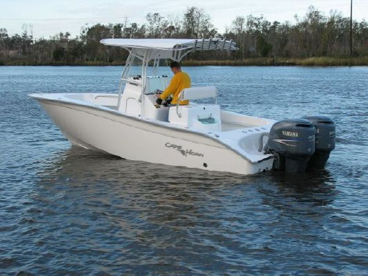 Cape Horn 24OS 2012 Cape Horn Boats for Sale