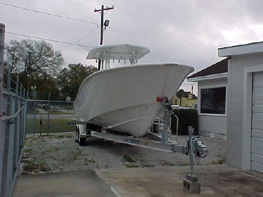 Cape Horn 31T Tournament Offshore 2012 Cape Horn Boats for Sale