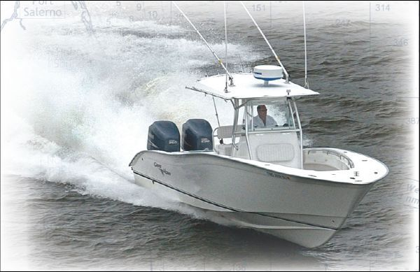 Cape Horn 31xs 2012 Cape Horn Boats for Sale