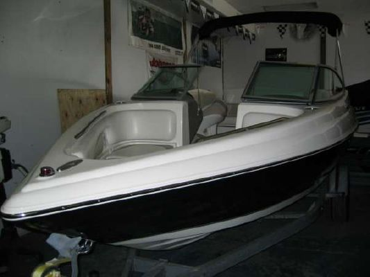Caravelle 222 BR 2012 All Boats