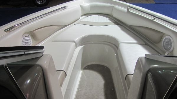 CARAVELLE BOATS 222BR 2012 All Boats