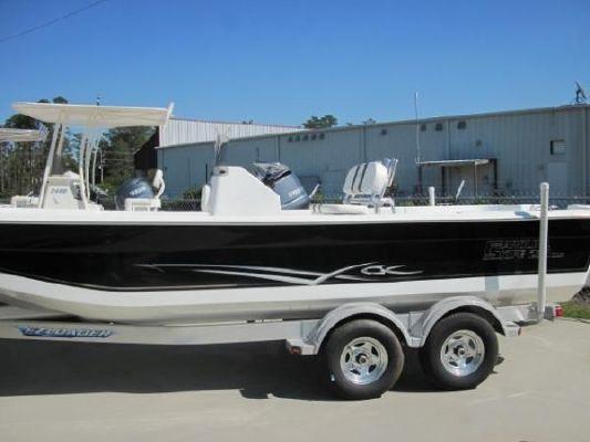 Carolina Skiff 238 DLV 2012 Skiff Boats for Sale