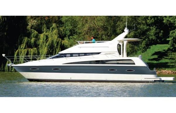 Boats for Sale & Yachts Carver 47 Motor Yacht 2012 Carver Boats for Sale