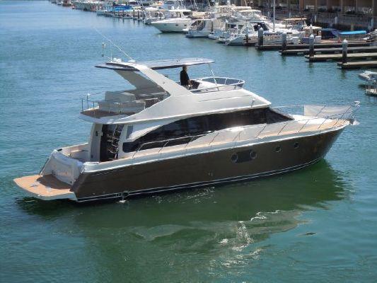 Boats for Sale & Yachts Carver 54 Voyager 2012 Carver Boats for Sale