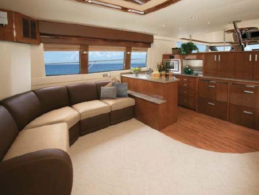 Boats for Sale & Yachts Carver 56 Voyager (SWJ) 2012 Carver Boats for Sale