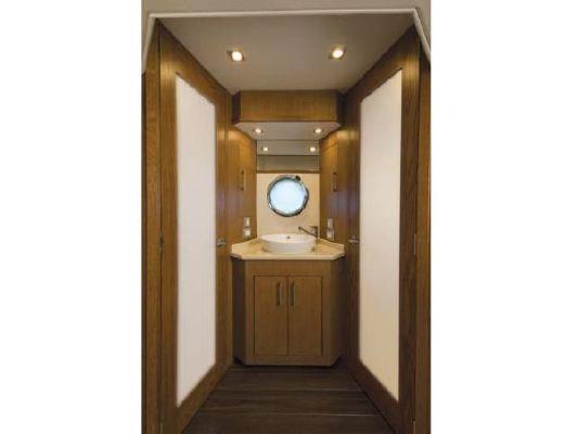 CARVER YACHTS 54 Voyager 2012 Carver Boats for Sale