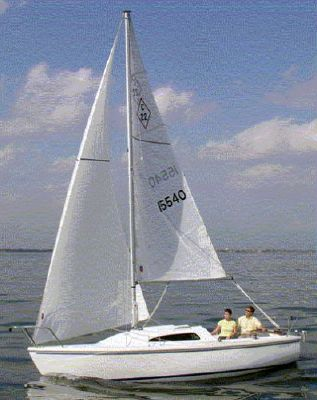 Catalina 22 Sport 2012 Catalina Yachts for Sale