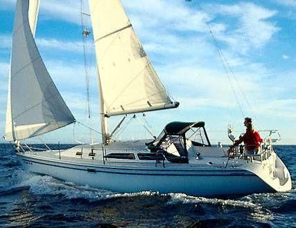 Catalina 320 2012 Catalina Yachts for Sale