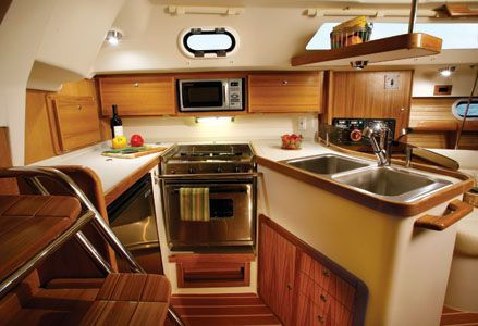 Catalina 320 Mark II 2012 Catalina Yachts for Sale