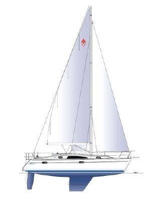 Catalina 355 2012 Catalina Yachts for Sale