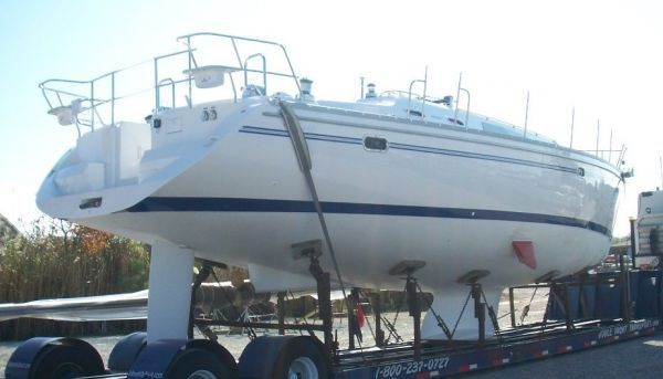 Catalina 445 Order Today! 2012 Catalina Yachts for Sale Fishing Boats for Sale