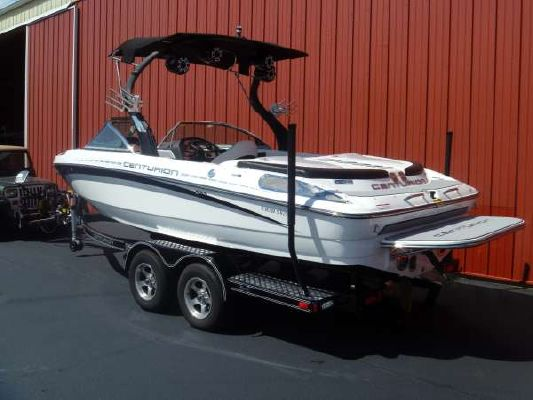 Centurion 211 Enzo 2012 All Boats