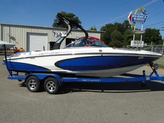 Centurion Enzo SV 211 2012 All Boats