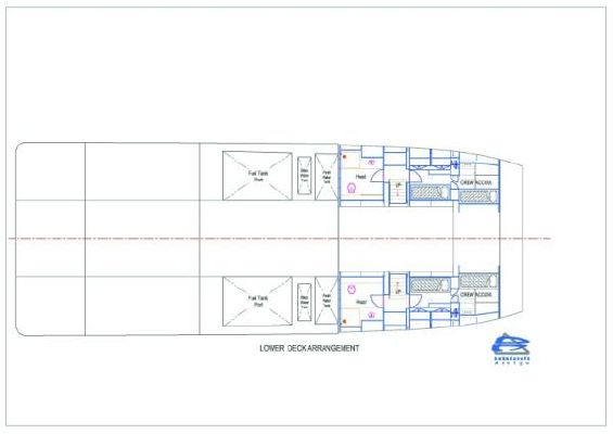 Challenge 30m Offshore Supply Cat 2012 All Boats